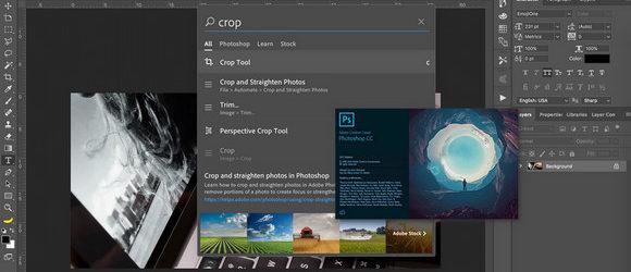 Adobe Photoshop CC 2017 18.0 ( x64 Bits )