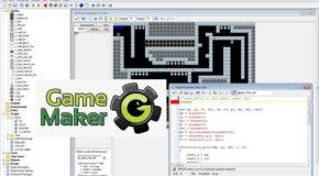GameMaker 8.1.140