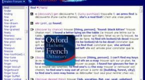Grand Dictionnaire Hachette-Oxford V3