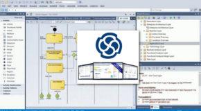Sparx System Enterprise Architect 12