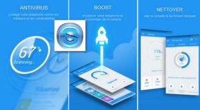 360 Security – Antivirus Boost v3.9.5.5
