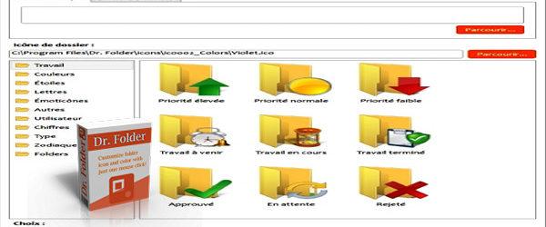 Dr Folder V 2.3.0.1