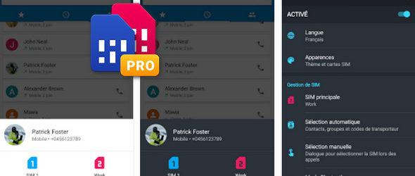 Dual SIM Selector PRO v2.6.0