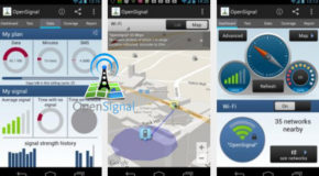 OpenSignal – 3G/4G/WiFi v5.07
