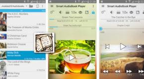 Smart AudioBook Player Full v3.1.9