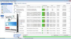 Spybot Search & Destroy 2.5.42.0 Portable