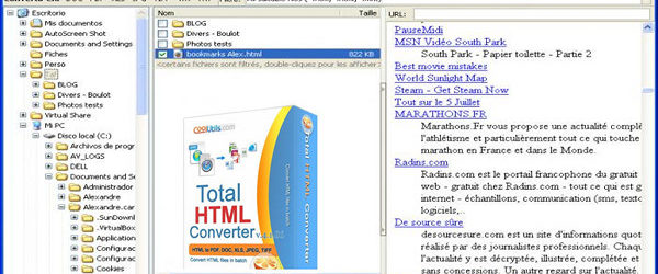 Total HTML Converter 5.1.113