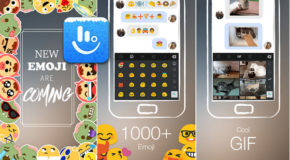TouchPal Keyboard – Cute Emoji v6.1.0.0