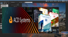 ACD System 2017