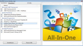 All in One Runtimes 2.4.0