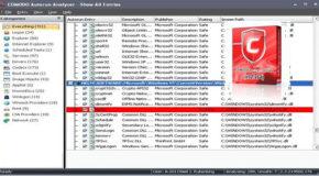 Comodo Cleaning Essentials 10.0.0.6111 Portable