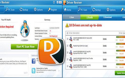 Driver reviver v5.15.1.2