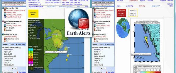 Earth Alerts 1.32