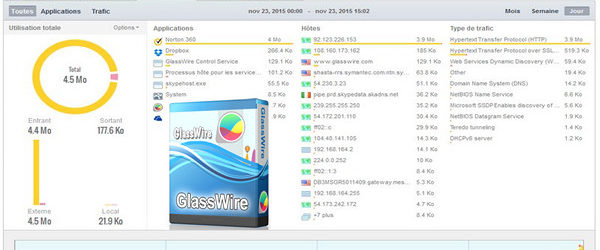 GlassWire Elite 1.2.88