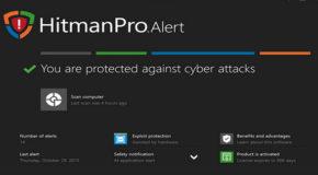HitmanPro.Alert 3.6.3 Build 586