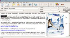 NextUp TextAloud 3.0.105