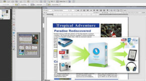 Nuance OmniPage Ultimate 19.1