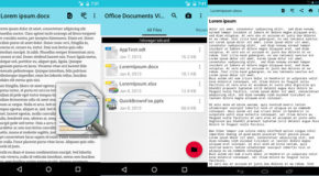 Office Documents Viewer (Pro) v1.24 b147