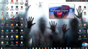Wallpaper Engine 1.0.517 Portable
