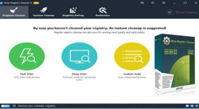 Wise Registry Cleaner Pro 9.41.612 + Portable