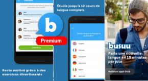 busuu v9.3.1.19 (Premium) Apprendre une langue