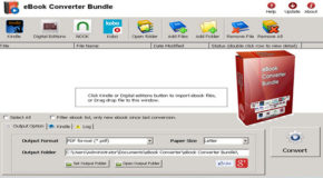 eBook Converter Bundle 3.17.210.400 Portable