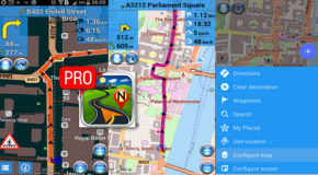 Navigator Pro 1.9.2