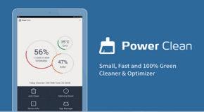 Power Clean – Optimize Cleaner v2.9.3.1