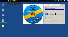 Tails i386 2.11