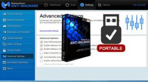 Anti-Malware Premium 2.2.1.1043 Rev3 Portable