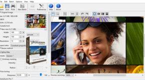 Benvista PhotoZoom Pro 7.0.4 + Portable
