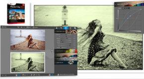 InPixio Photo Clip Professional 7.06.0 Portable