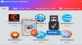 OpenCloner ultrabox 2.40 build 225 + Portable