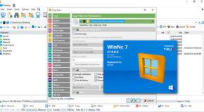 WinNc 7.8.0.0 Final + Portable