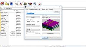 WinRAR 5.50 Beta 1 + Portable
