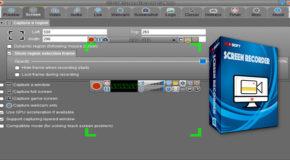 ZD Soft Screen Recorder 10.4.1 + Portable