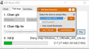 AIO Boot 0.9.5.2 Portable