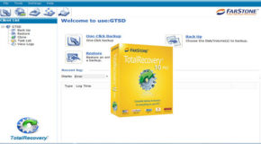 FarStone ASUS Total Recovery Pro 10.0.24.1