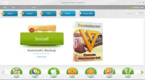 Freemake Video Converter Gold 4.1.9.92