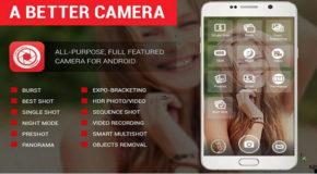 A Better Camera Unlocked v3.47