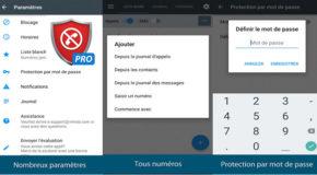 Calls Blacklist PRO v3.1.37