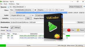 VidCoder 2.57 (x86/x64) + Portable
