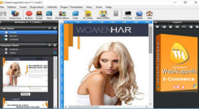 Intuisphere WebAcappella E-Commerce 4.6.26