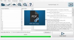 PDF Anti-Copy 1.0.8.4 + Portable