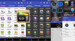 AppMgr Pro III (App 2 SD) v4.22