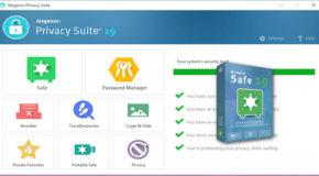 Steganos Safe 19.0.1 Revision 12208