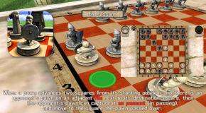 Warrior Chess v1.26.10