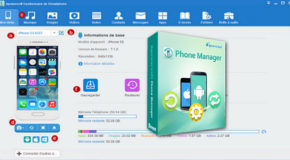 Apowersoft Phone Manager PRO 2.8.9 Build 10/17