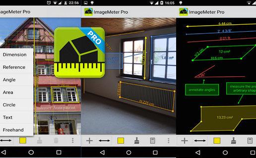 ImageMeter Pro – Mesure photo v2.13.0