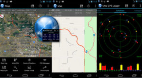 Ultra GPS Logger v3.142